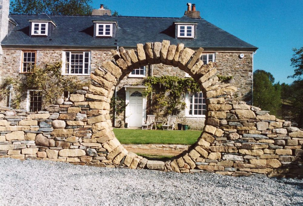 how to become a stonemason uk